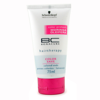 Cuidados com o cabelo, Schwarzkopf, Schwarzkopf BC Color Save Colored Ends 75ml/2.5oz