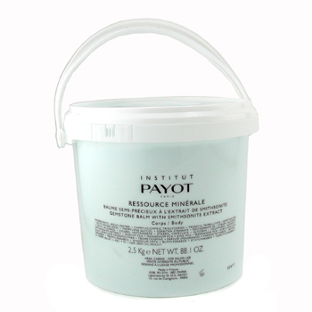 buy Payot Ressource Minerale Gemstone Balm with Smithsonite Extract (Salon Size) 2.5kg/88.1oz  skin care shop