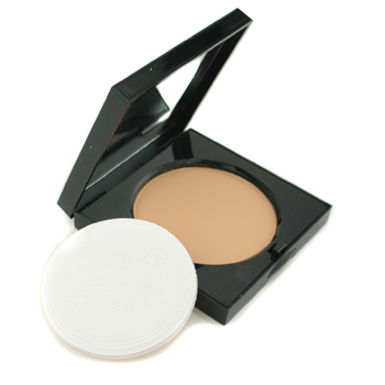 Bobbi Brown Sheer Finish Polvos Prensados - # 03 Golden Orange