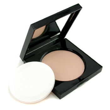 Bobbi Brown Sheer Finish Polvos Prensados - # 06 Warm Natural