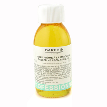 buy Darphin Tangerine Aromatic Care (Salon Size) 100ml/3.3oz skin care shop