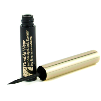 buy Estee Lauder Double Wear Zero Smudge Liquid Eyeliner - Black 3ml/0.1oz  skin care shop
