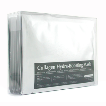 buy Skin Medica Collagen Hydra-Boosting Mask 10pcs skin care shop