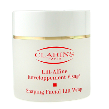 Para a pele da mulher, Clarins, Clarins Creme p/ os lbios Shaping Facial Lift Wrap 75ml/2.6oz