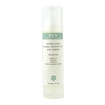 Ren Hydra-Calm Global Protection Day Cream 50ml/1.7oz