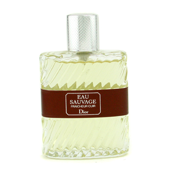 Perfumes masculinos, Christian Dior, Christian Dior Eau Sauvage Fraicheur Cuir perfume Spray 50ml/1.7oz