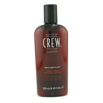 Cuidados com o cabelo, American Crew, American Crew Men Light Hold Texture Lotion 250ml/8.45oz