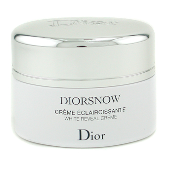 Para a pele da mulher, Christian Dior, Christian Dior DiorSnow White Reveal Cream 50ml/1.7oz