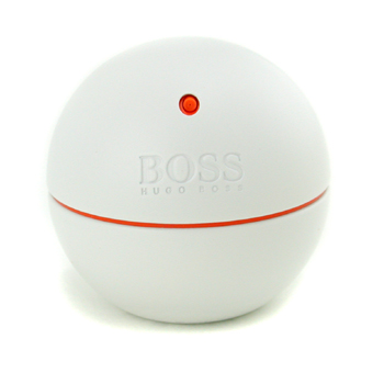 Hugo Boss In Motion White Agua de Colonia Vaporizador