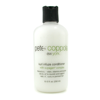 buy Peter Coppola Kurl Infuze Conditioner 250ml/8.45oz by Peter Coppola skin care shop