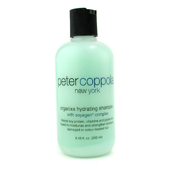 buy Peter Coppola Organixx Hydrating Shampoo 250ml/8.45oz by Peter Coppola skin care shop