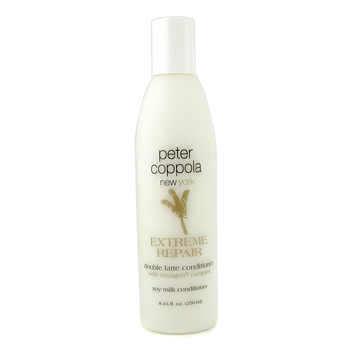 buy Peter Coppola Extreme Repair Double Latte Conditioner 250ml/8.45oz by Peter Coppola skin care shop