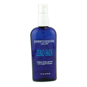 buy Peter Coppola Zero Fade Brilliant Finish Glosser 118ml/4oz by Peter Coppola skin care shop