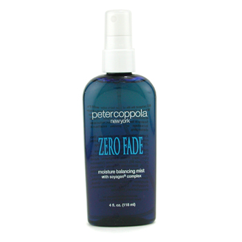 buy Peter Coppola Zero Fade Moisture Balancing Mist 118ml/4oz by Peter Coppola skin care shop