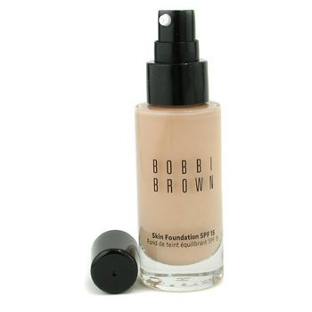 Bobbi Brown Skin Base Maquillaje SPF 15 - # 2.5 Warm Sand