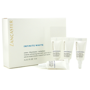 Lancaster Infinite White Serum Blanqueador Anti Manchas Intenso