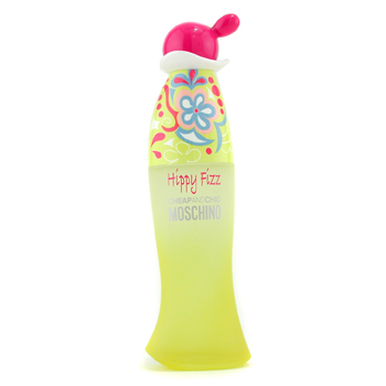 Moschino Cheap & Chic Hippy Fizz Agua de Colonia Vaporizador