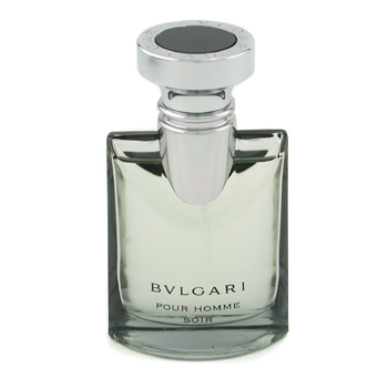 buy Bvlgari Pour Homme Soir Eau De Toilette Spray 30ml/1oz  skin care shop