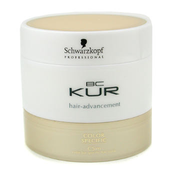 Schwarzkopf Color Kur Specific Máscara Facial