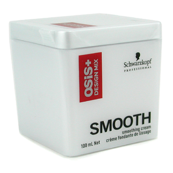 Schwarzkopf Osis+ Design Mix Smooth Crema Suavizante