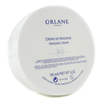 Orlane B21 Face Massage Cream 180ml/6oz