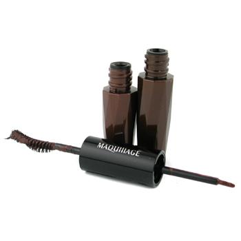 buy Shiseido Maquillage Full Vision Mascara & Liner - # BR631 - by Shiseido skin care shop