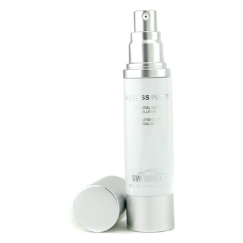 Ageless Purity 24H Total Matte Solution