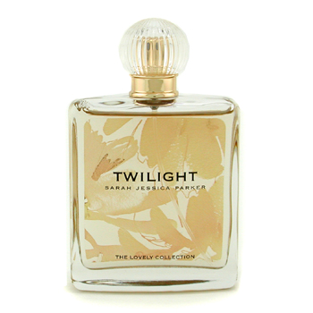 buy Sarah Jessica Parker The Lovely Collection Twilight Eau De Parfum Spray 75ml/2.5oz  skin care shop