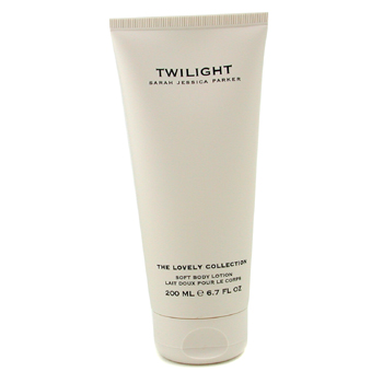 Sarah Jessica Parker The Lovely Collection Twilight Loción Corporal