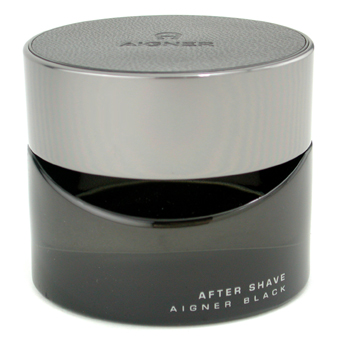Perfumes masculinos, Aigner, Aigner Aigner Black After Shave Lotion 100ml/3.4oz