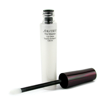 buy Shiseido The Makeup Lip Gloss - G28 Polished Pearl 5ml/0.15oz by Shiseido skin care shop