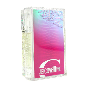 Roberto Cavalli Just Cavalli Pink Her Eau De Toilette Spray 30ml/1oz