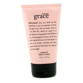 Philosophy Amazing Grace Crema de Manos Perfumada
