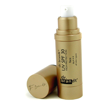 buy Dr. Brandt UV SPF 30 High Protection For Face PA+++ 30g/1oz skin care shop