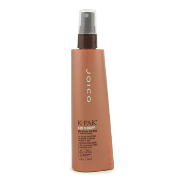 buy Joico K-Pak Sun Therapy Protective Sun Milk 150ml/5.1oz by Joico skin care shop