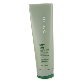 buy Joico Body Luxe Thickening Elixir For Styling 200ml/6.8oz by Joico skin care shop
