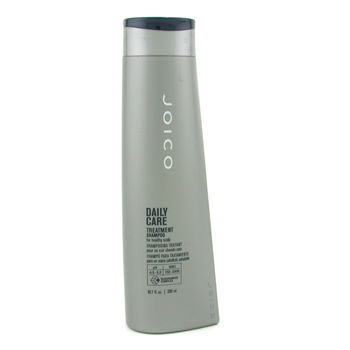 Cuidados com o cabelo, Joico, Joico Daily Treatment Shampoo ( For Healthy Scalp ) 300ml/10.1oz