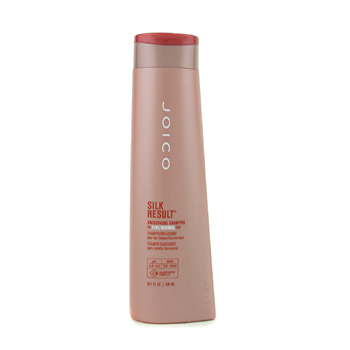 buy Joico Silk Result Smoothing Shampoo (For Fine/ Normal Hair) 300ml/10.1oz by Joico skin care shop