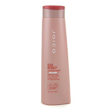 buy Joico Silk Result Smoothing Shampoo (For Thick/ Coarse Hair) 300ml/10.1oz by Joico skin care shop