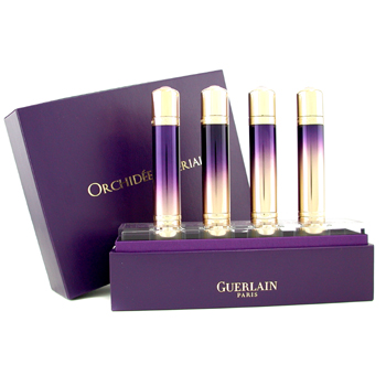 Guerlain Orchidee Imperiale Tratamiento