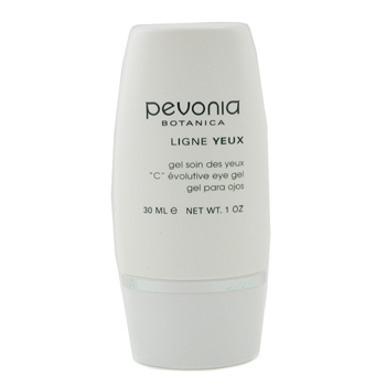 buy Pevonia Botanica C Evolutive Eye Gel 30ml/1oz  skin care shop