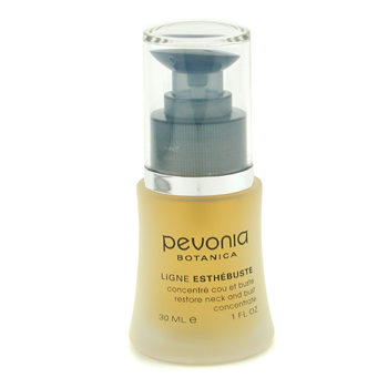 buy Pevonia Botanica Restore Neck & Bust Concentrate 30ml/1oz  skin care shop
