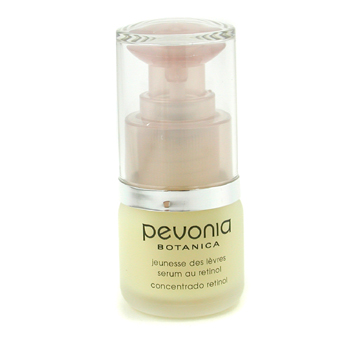 Pevonia Botanica Youthful Serum Retinol Labios