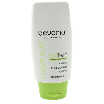 buy Pevonia Botanica SpaTeen Blemished Skin Moisturizer 50ml/1.7oz  skin care shop