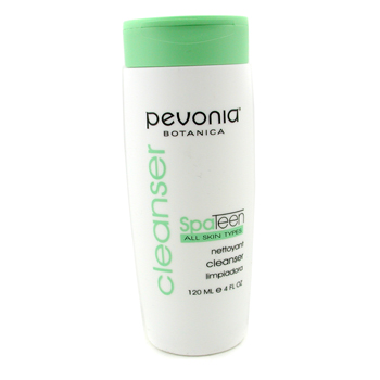 buy Pevonia Botanica SpaTeen All Skin Types Cleanser 120ml/4oz  skin care shop