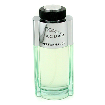 Jaguar Perfor Eau De Toilette Spray