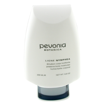 buy Pevonia Botanica Preserve Body Moisturizer 200ml/6.8oz  skin care shop