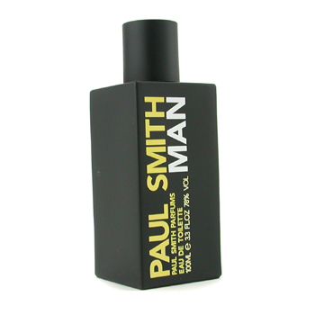 buy Paul Smith Man Eau De Toilette Spray 100ml/3.3oz  skin care shop