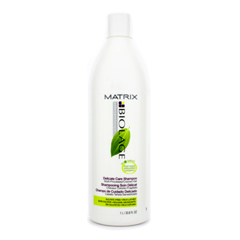 Matrix Biolage Colorcaretherapie Delicate Care Champú