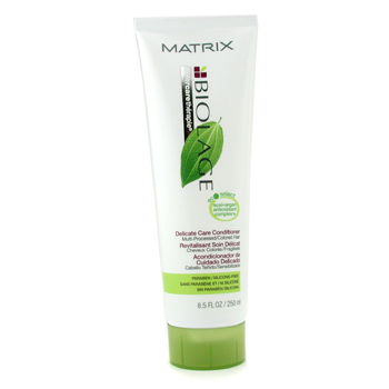 Cuidados com o cabelo, Matrix, Matrix Biolage Colorcaretherapie Delicate Care Conditioner 250ml/8.5oz